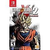 Dragon Ball Xenoverse 2 (輸入版:北米) - Switch
