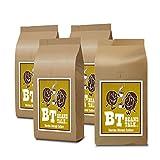 【Amazon.co.jp 限定】ビーンズ トーク モカブレンド コーヒー 2kg(500g×4)