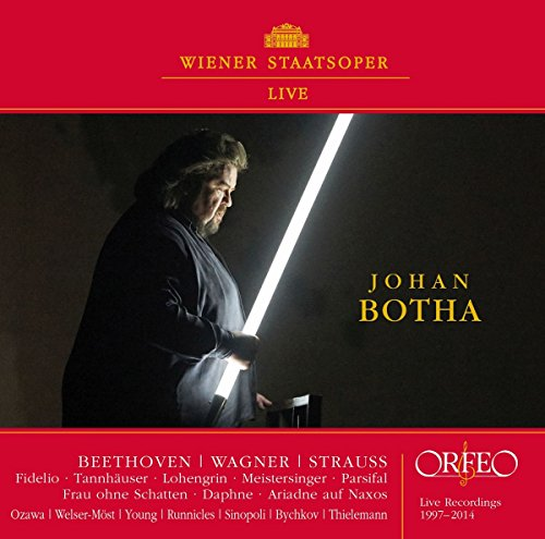 Beethoven/Wagner/Strauss: Joha