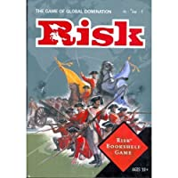 Risk Bookshelf Game
