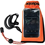 Aquapac(アクアパック) Stormproof iPod Case OR Orange 030
