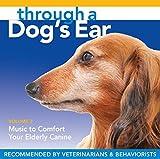 老犬用 ヒーリング ミュージック CD 「わんミュージック やすらぎのための音楽 第2集」 癒やし ストレス 病気 穏やかに