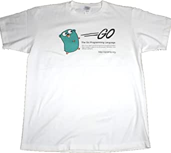 Gopher Tシャツ