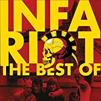 The Best Of by Infa Riot
