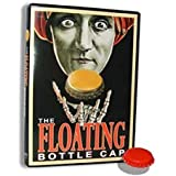 [マジック メーカー]Magic Makers The Floating Bottle Cap with Floatation Kit and Instructional DVD 999179 [並行輸入品]