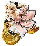 Fate/kaleid liner プリズマ イリヤ 3rei!! イリヤー/セイバー 約160mm PVC&ABS製 塗装済完成品フィギュア