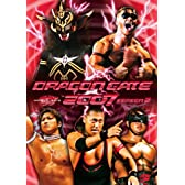 DRAGON GATE 2007 season.2 [DVD]