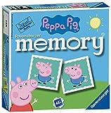 Ravensburger UK 21376 Ravensburger Peppa Pig Mini Memory