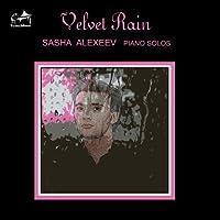 Velvet Rain【CD】 [並行輸入品]