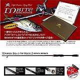 TICT(ティクト) ロッド INBITE インバイト キャロモデル IB710-CS