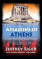 Assassins of Athens (Chief Inspector Kaldis)