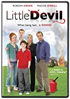 Little Devil [DVD] [Import]