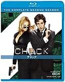 CHUCK/チャック〈セカンド・シーズン〉 コンプリート・セット[Blu-ray/ブルーレイ]