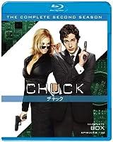 CHUCK/チャック〈セカンド・シーズン〉 コンプリート・セット [Blu-ray]