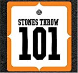 Stones Throw 101 [w/ Bonus DVD]