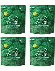 キューサイ青汁カテキンプラス420g(粉末タイプ)4袋まとめ買い【1袋420g(約1カ月分)】