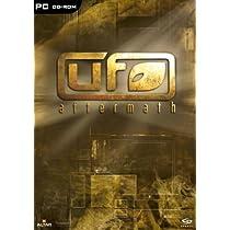 UFO Aftermath (輸入版)