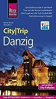Reise Know-How CityTrip Danzig: Reisefuehrer mit Stadtplan und kostenloser Web-App