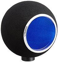 KAOTICA マイクロフォンアクセサリ EYEBALL ポップガード 金属製