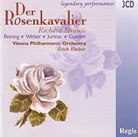 DER ROSENKAVALIER : Erich Kleiber - Reining Weber Jurinac Gueden【CD】 [並行輸入品]