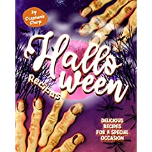 Halloween Recipes: Delicious Recipes for A Special Occasion