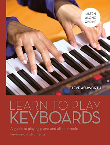 Learn to Play Keyboards: A gui...