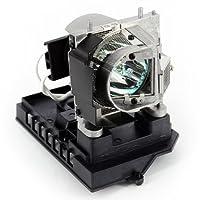 元電球と汎用ハウジングfor NEC u250X交換np19lp / 60003129プロジェクターランプ