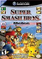 Super Smash Brothers Melee / Game