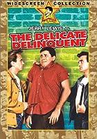 ジェリー・ルイスの紐育ウロチョロ族 [DVD]