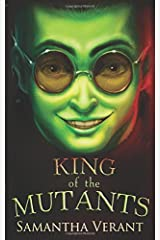 King of the Mutants Paperback