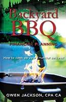 Backyard Bbq Financial Planning