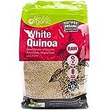 Absolute Organic White Quinoa,1 kg