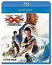 トリプルX:再起動 ブルーレイ DVDセット Blu-ray