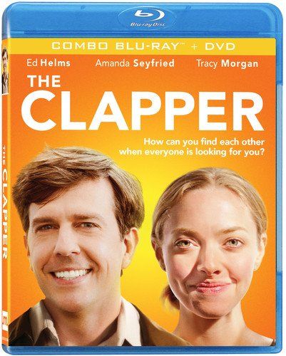 Clapper/ [Blu-ray] [Import]