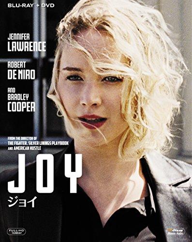 ジョイ 2枚組ブルーレイ&DVD〔初回生産限定〕[Blu-ray/ブルーレイ]