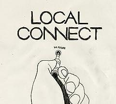 LOCAL CONNECT「ツギノセカイヘ」のCDジャケット