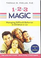 1-2-3 Magic: Managing Difficult Behavior In Children 2-12 [DVD]