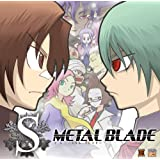 S~METAL BLADE~