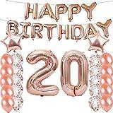 風船20数字パーティー誕生日結婚式飾り物アルミシャンパンカラーバルーン 誕生日 風船、誕生日 パーティー 飾り付け バルーン 風船 子供 大人 誕生日写真背景