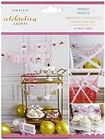 Celebration Shoppe gx-30000548装飾ケーキトッパー、マルチカラー