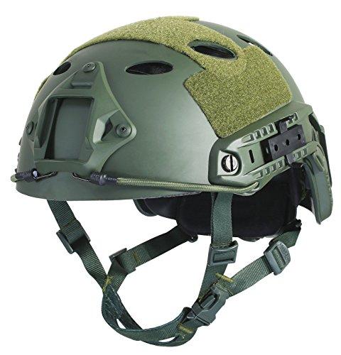 OneTigris『ファストヘルメットfastPJタイプエアソフトヘルメット』