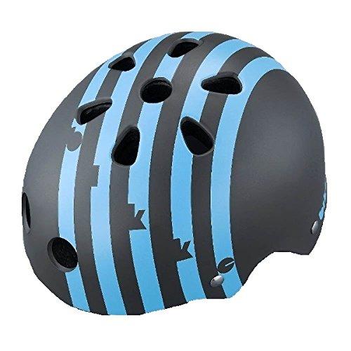BRIDGESTONE(ブリヂストン) bikke キッズヘルメット CHBH4652 BDG B371581BDG