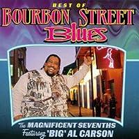 Best of Bourbon St. Blues