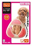 ハーツ (Hartz) デンタル ティーザー 超小型犬用