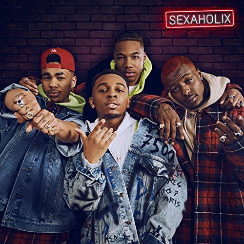 Sexaholix [Explicit]
