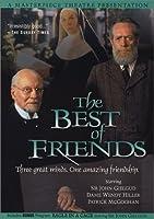 Best of Friends [DVD]