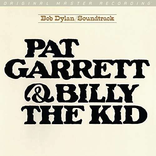 Pat Garrett & Billy The Kid (Original Soundtrack)