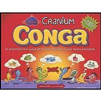 Cranium Conga Spanish Language Edition