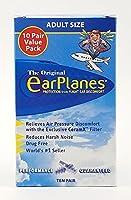 Original EarPlanes Adult SUPER BONUS by Earplanes