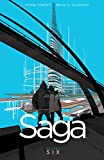 Saga Vol. 6 (English Edition)